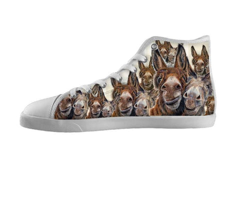 HEE HAW Donkey Shoes #2
