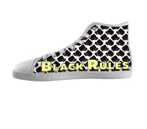 Black Rules (White)