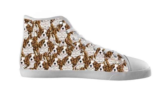 Cavalier King Charles Spaniel Shoes