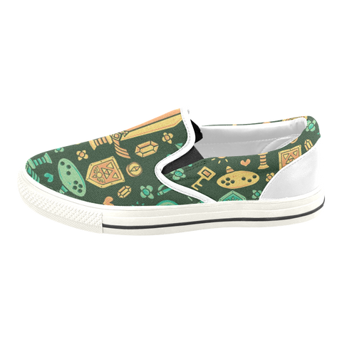 Adventurer Slip On Shoes