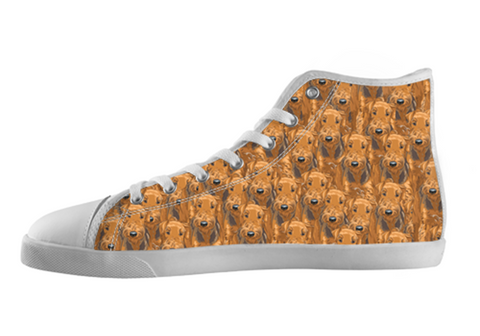 Airedale Terrier Shoes *Ready to Ship*