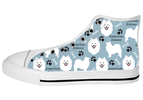 American Eskimo Shoes *Ready to Ship*