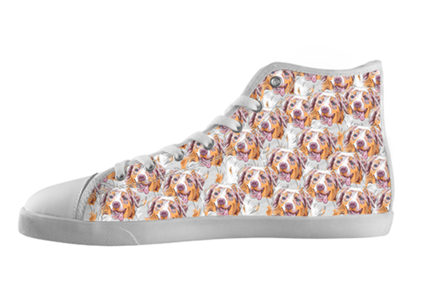 Australian Shepherd Shoes