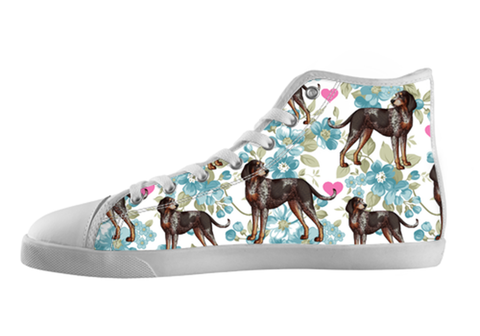 Bluetick Coonhound Shoes