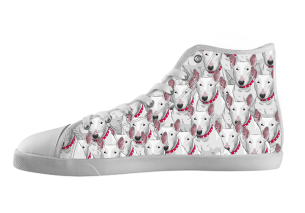 Bull Terrier Shoes
