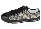 BullMastiff Shoes Women's Low Top / 6 / Black, Shoes - spreadlife, SpreadShoes  - 4