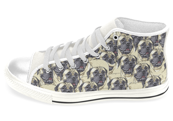 BullMastiff Shoes