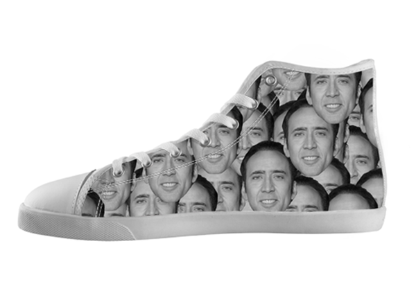 Cage Reborn Shoes