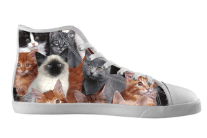 Kitten High Top Shoes , Shoes - spreadlife, SpreadShoes  - 2