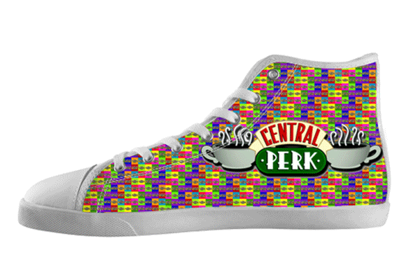 Central Perk Shoes , hideme - spreadlife, SpreadShoes  - 1