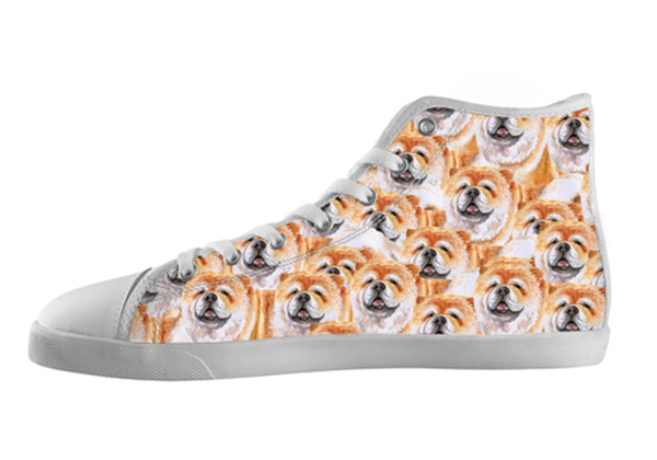 Chow Chow Shoes