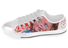 Murderous Chucky Low Top Shoes