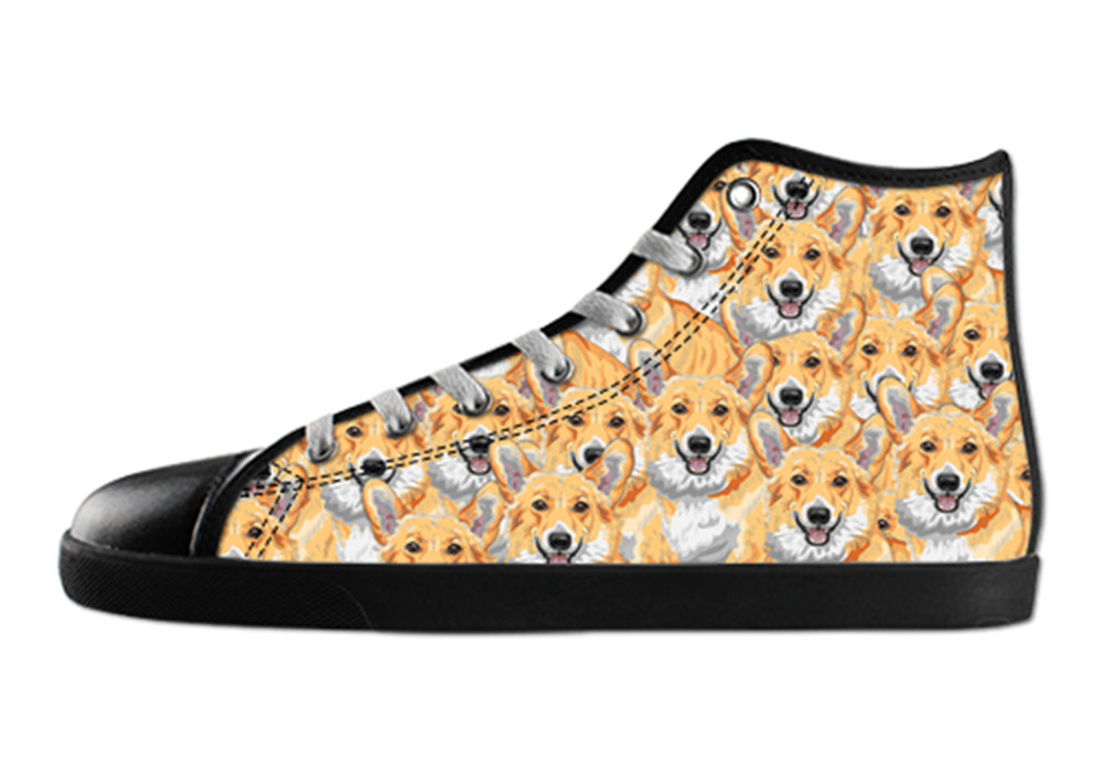 Corgi Shoes *Ready to Ship*