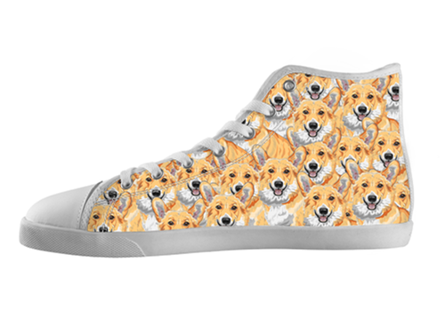 Corgi Shoes , Shoes - spreadlife, SpreadShoes  - 1