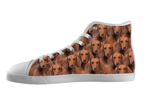 Dachshund Shoes , Shoes - spreadlife, SpreadShoes  - 1