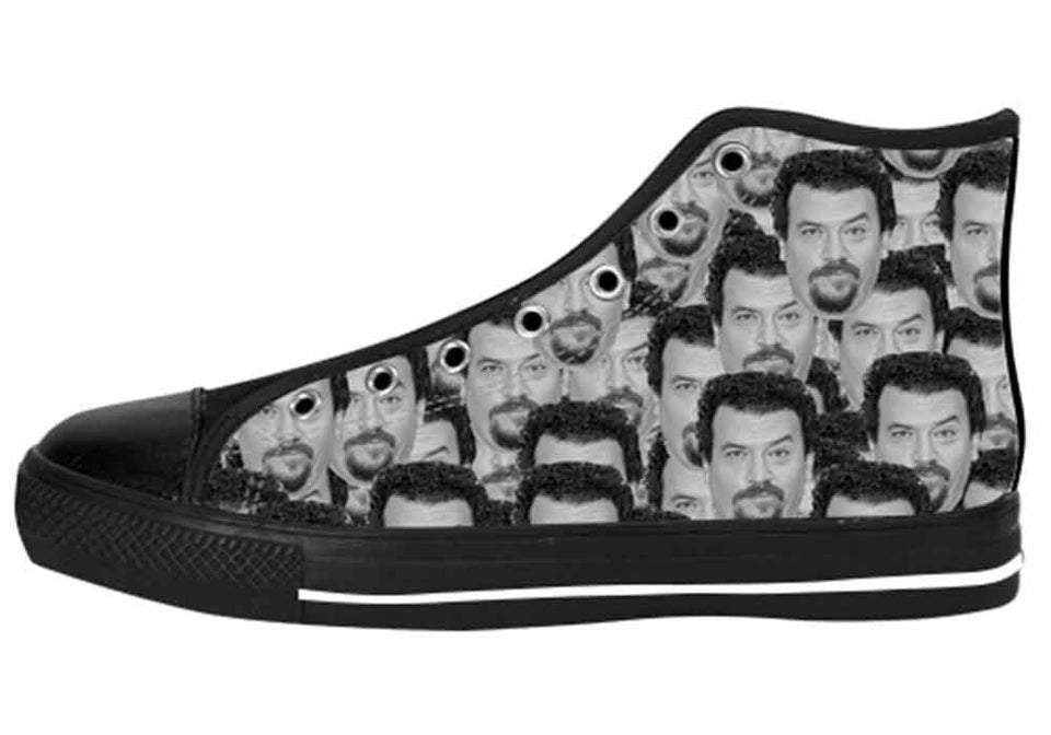 Danny McBride Shoes