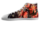 This Guy Deadpool Shoes Women's / 5 / White, Shoes - spreadlife, SpreadShoes  - 1