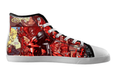 Deadpool Shoes , Shoes - spreadlife, SpreadShoes  - 2