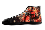 This Guy Deadpool Shoes Women's / 5 / Black, Shoes - spreadlife, SpreadShoes  - 3
