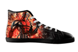 This Guy Deadpool Shoes , Shoes - spreadlife, SpreadShoes  - 4