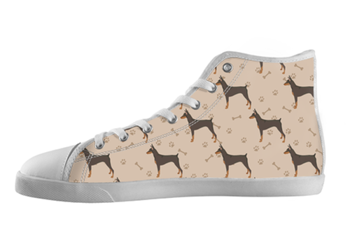Doberman Pinscher Shoes