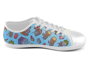 The Doctor's In Low Top Shoes , Low Top Shoes - SpreadShoes, SpreadShoes  - 3