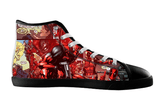 Deadpool Shoes , Shoes - spreadlife, SpreadShoes  - 4