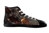 Fiery Dragon Shoes , Shoes - spreadlife, SpreadShoes  - 2