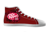 Dr. Pepper High Top Shoes , hideme - spreadlife, SpreadShoes  - 4