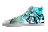 Final Fantasy Shoes Women's / 5 / White, Shoes - spreadlife, SpreadShoes  - 3