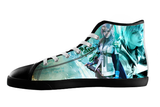 Final Fantasy Shoes Women's / 5 / Black, Shoes - spreadlife, SpreadShoes  - 1
