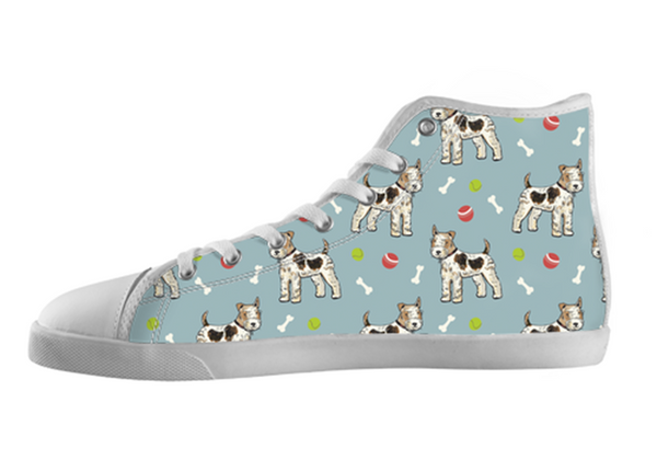Fox Terrier Shoes