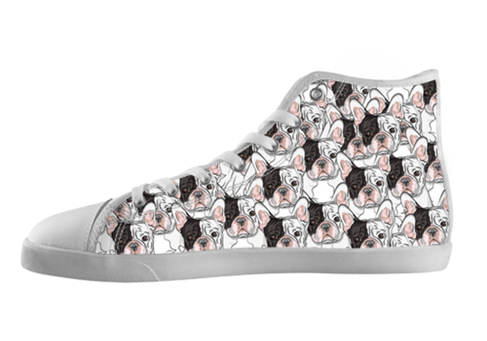 French Bulldog Shoes , Shoes - spreadlife, SpreadShoes  - 1