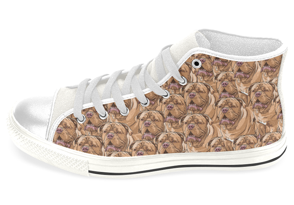 French Mastiff Shoes