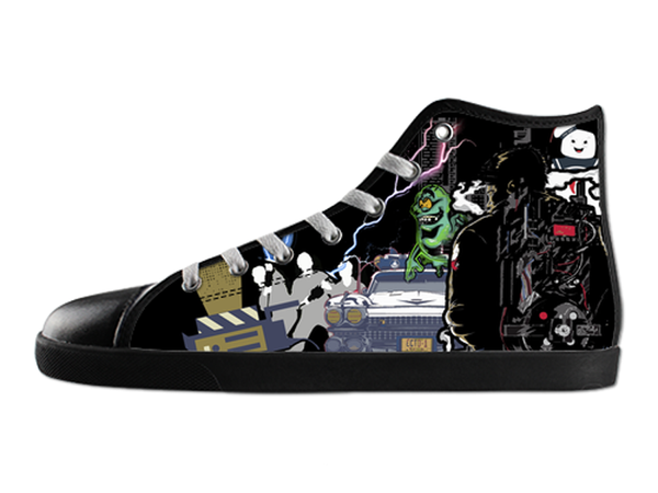 Ecto-1 Shoes