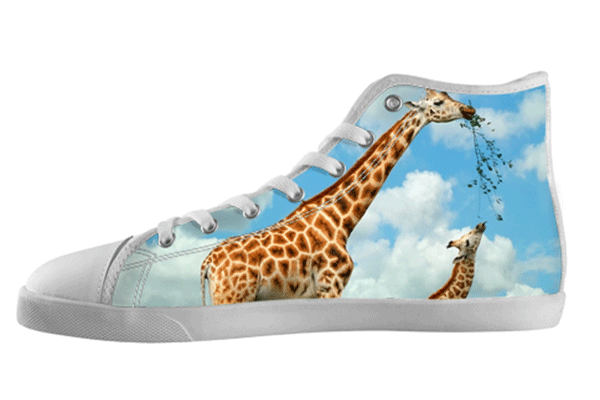 Giraffe Shoes