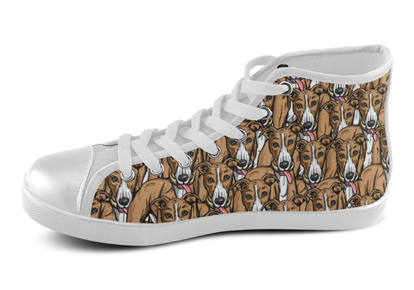 Greyhound Shoes