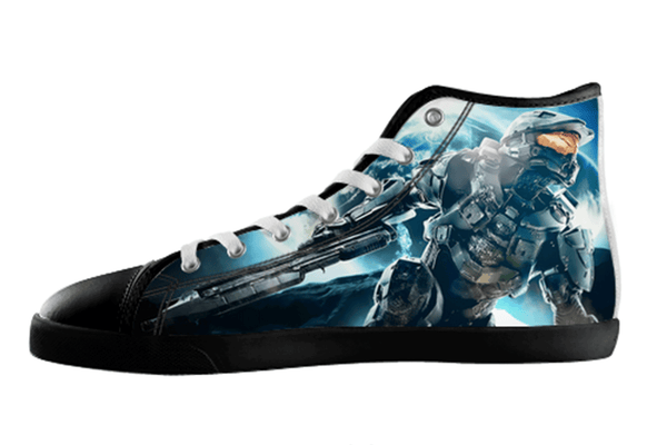 The Covenant High Top Shoes