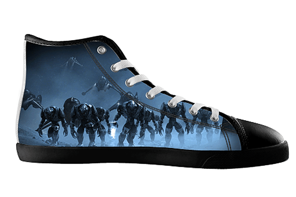 The Covenant High Top Shoes , Shoes - spreadlife, SpreadShoes  - 2