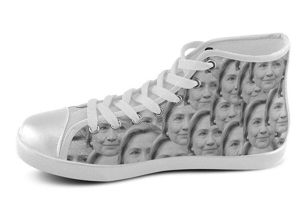 Hillary Clinton Shoes