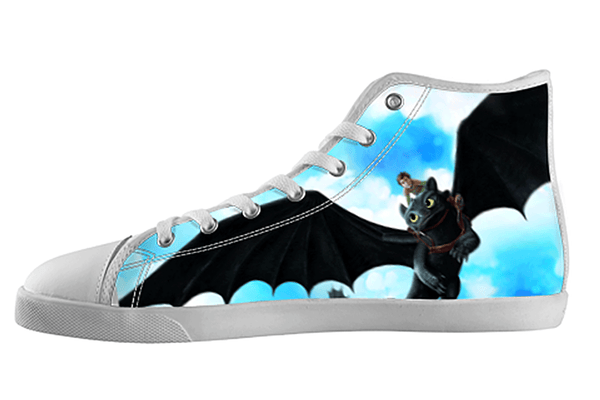 Dragon Training Shoes