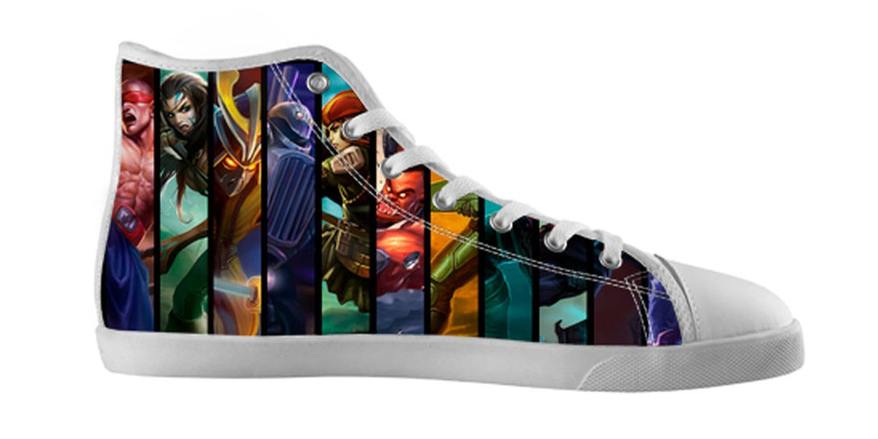 League of Legends Shoes , Shoes - spreadlife, SpreadShoes  - 1
