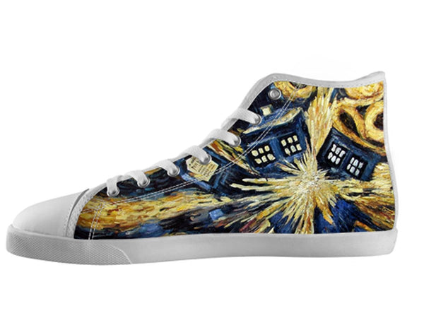 Doctor Van Gogh Shoes