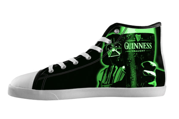 Darth Vader Guinness Shoes