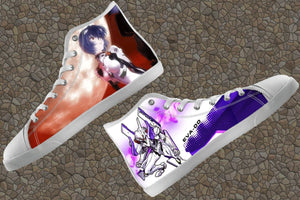 Rei Anime Shoes , Shoes - spreadlife, SpreadShoes  - 3