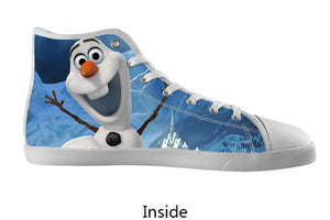 Olaf Snowman Shoes , Shoes - spreadlife, SpreadShoes  - 2