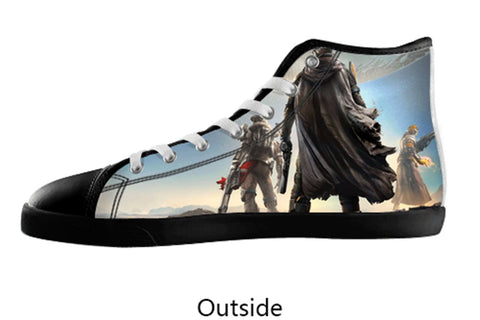 Destiny Shoes