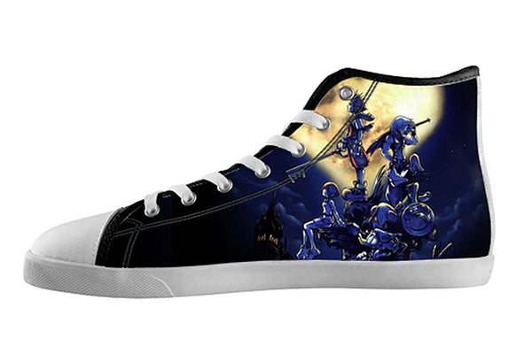 Kingdom Hearts Shoes