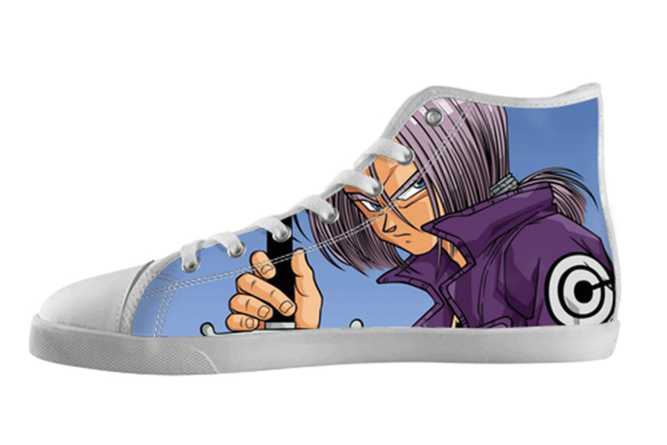 DBZ Droid Shoes Women's / 5 / White, Shoes - spreadlife, SpreadShoes  - 1