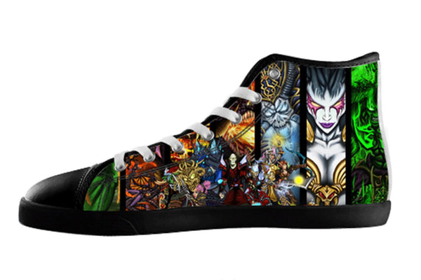 World of Warcraft Shoes